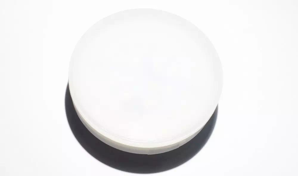 V-TAC 7W LED spot GX53/230V (hidegfehér)